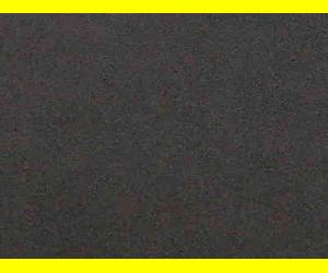 Фоамиран зефирный черный