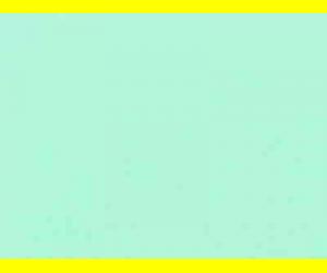 Фоамиран иранский мятный